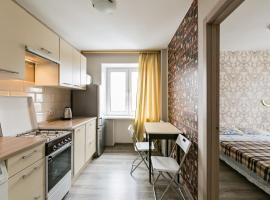 Apartment in Old Khimki, hotel in Khimki