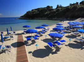 Hotel Valle Verde, resort in Procchio