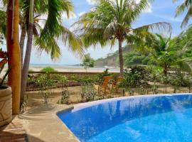 Kawama Holiday Home, villa in San Juan del Sur