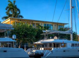 The Villas Las Olas Hotel 'Apart, vacation rental in Fort Lauderdale
