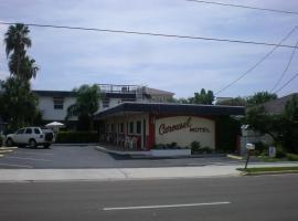 Carousel Motel -Redington Shores, motel in Clearwater Beach