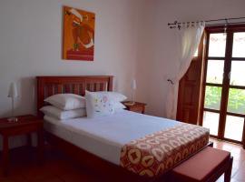Terramaya Boutique Hotel, отель в городе Копан-Руинас