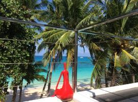 Sundown Beach Studios, hotel near Boracay White Beach, Boracay