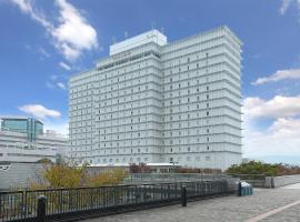 Kansai Airport Washington Hotel, hotel in Izumi-Sano