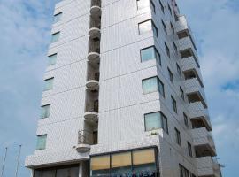 City Hotel Air Port in Prince, hotel cerca de Aeropuerto internacional de Kansai - KIX, Izumisano