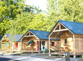 Camping de Strasbourg, campground in Strasbourg