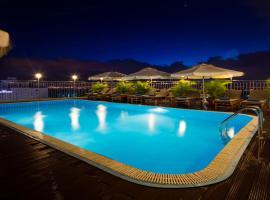 Galliot Hotel, hotel in Nha Trang