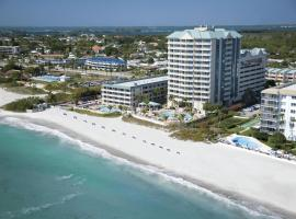 Lido Beach Resort - Sarasota, boutique hotel in Sarasota
