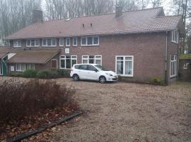 Marisstella, holiday home in Aardenburg