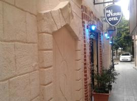 SunAnatolia Otel, hotel in Antalya