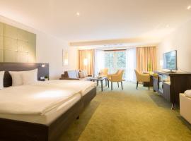 Ringhotel Celler Tor, hotel in Celle