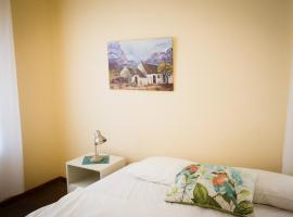 By Oude Tol, hotel in Tulbagh