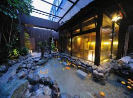 ドーミーイン秋葉原、東京、千代田区のホテル
