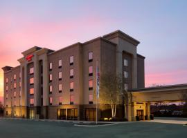 Hampton Inn Knoxville-East, hotel in Knoxville