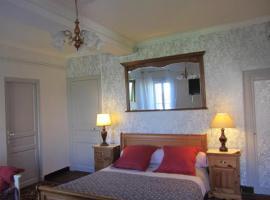 Aude Cité-City, hôtel à Carcassonne