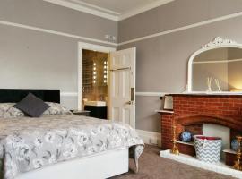 Glendevon House Hotel, hotel in Bromley