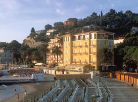 Hotel Jasmin, hotell i Diano Marina