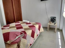 Ibibeach, apartment in Paracas