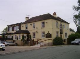 The Lenchford Inn, hotel near Oliver's Mount, Shrawley
