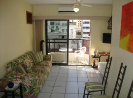Apartamento Rua 906, apartment in Balneário Camboriú