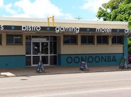 Oonoonba Hotel Motel, hotel in Townsville