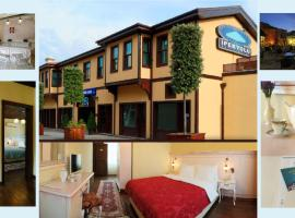 Bursa İpekyolu Hotel, hotel near Teleferik, Bursa