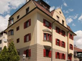 Hotel Tautermann, hotel near Innsbruck Airport - INN, Innsbruck