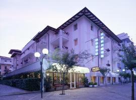 Hotel Abbazia, hotel in Grado