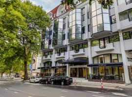 Costé Hotel, hotel in Tbilisi City
