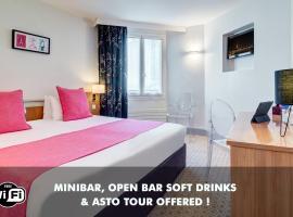 Hotel Caumartin Opéra - Astotel, hotel near Tuileries Metro Station, Paris
