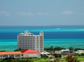ホテルロイヤルマリンパレス石垣島、石垣島のホテル