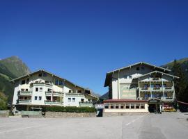 Hotel Hohe Tauern, hotel in Matrei in Osttirol