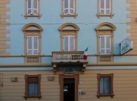 Il Giardinetto, hotel in Vercelli