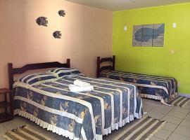 Pousada Laguna Mar, pet-friendly hotel in Marechal Deodoro