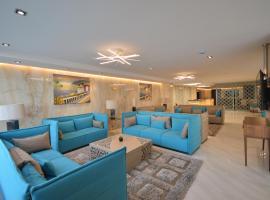 Rahhal Al Bahr Hotel Apartments, apart-hotel em Jeddah