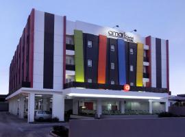Amaris Hotel Pekanbaru, hotel in Pekanbaru