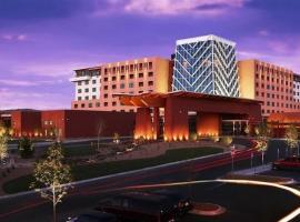 Isleta Resort & Casino, boutique hotel in Albuquerque