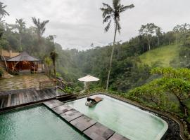 Ulun Ubud Resort, resort in Ubud