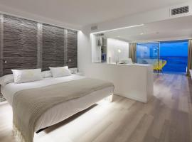 Sud Ibiza Suites, serviced apartment in Ibiza Town