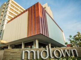 Midtown Hotel Samarinda, spa hotel in Samarinda