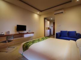 Umah Bali Suites and Residence, hotel di Denpasar
