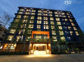 130 Hotel & Residence Bangkok, hotel near Central Festival EastVille, Bangkok
