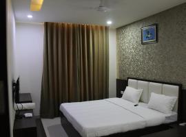 Hotel Celebration, hotel near Bharatpur Railway Station, Bharatpur