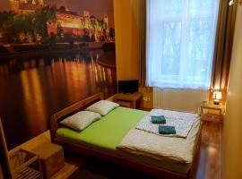Dream Hostel & Apartments, ostello a Cracovia