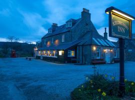 Kildrummy Inn, inn in Kildrummy