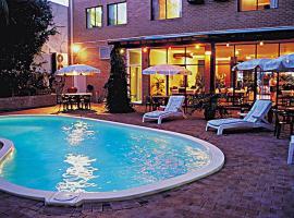 Perth City Apartment Hotel, serviced apartment in Perth