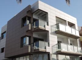 Fuerteventura in Loft, apartamento en Gran Tarajal