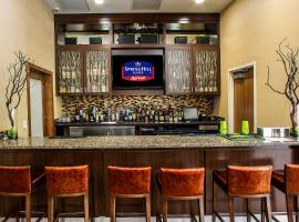 SpringHill Suites by Marriott Deadwood, hotel v destinaci Deadwood