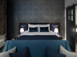 Cheval Old Town Chambers, pet-friendly hotel in Edinburgh