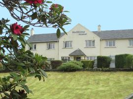 Distillery Guest House, hotel in Fort William